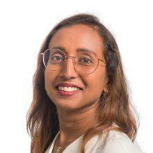 Usha Nanhkoesingh-Sanchit